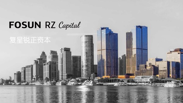 "Fosun RZ Capital Identifies IoT as the Major Key to an ""Intelligent World"""