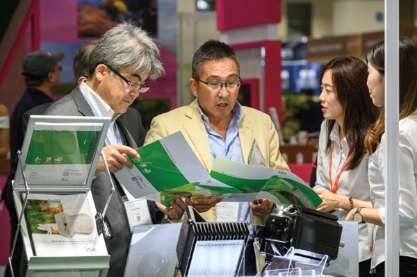 Livestock Taiwan physical & online tradeshow highlight smart tech to boost industry reconversion
