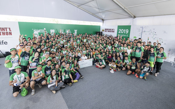 MORS Group: Manulife Cambodia wins Top Workplaces in Asia award 2020