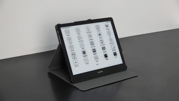 "DASUNG Releases New 10.3-inch E-ink Tablet ""Not-eReader 103"""