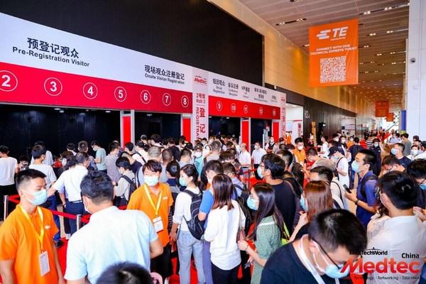 2020Medtec中国展金秋9月上海成功举办