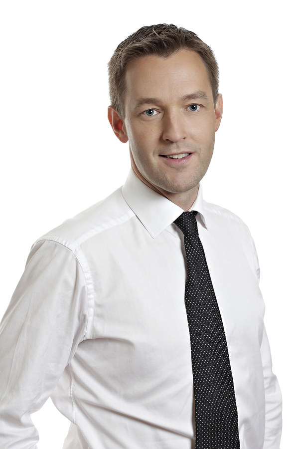 Cint appoints Joakim Andersson as Chief Financial Officer