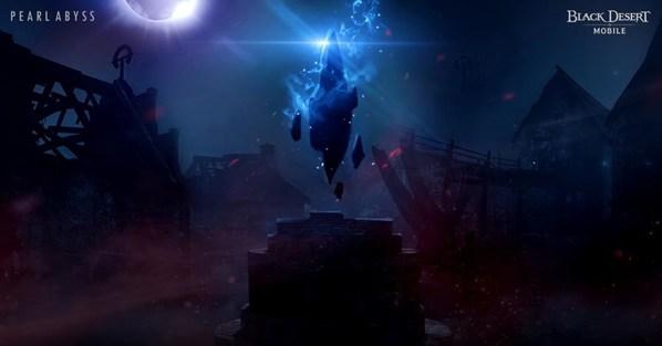 """พบกับ """"ฮาดุม"""" อาณาจักรแห่งความมืดมิดได้แล้ววันนี้ ใน Black Desert Mobile"""