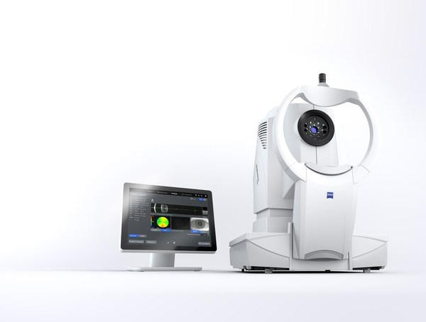ZEISS at the 2020 Virtual ESCRS & EURETINA Congress