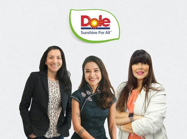 Dole Worldwide Packaged Foods bổ nhiệm Tiến sĩ Lara Ramdin làm Giám đốc Đổi mới