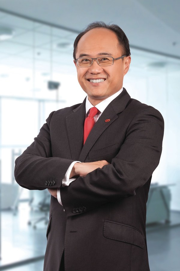Jamie Liang, Chief Financial Officer