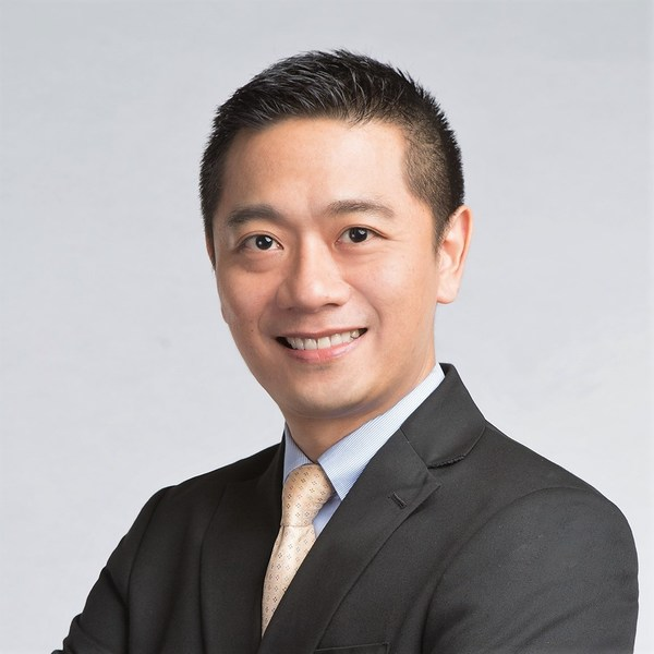 Wilson Yap SVP Head of Professional Services