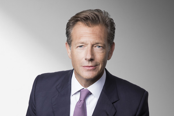 François Reyl, CEO of REYL & Cie