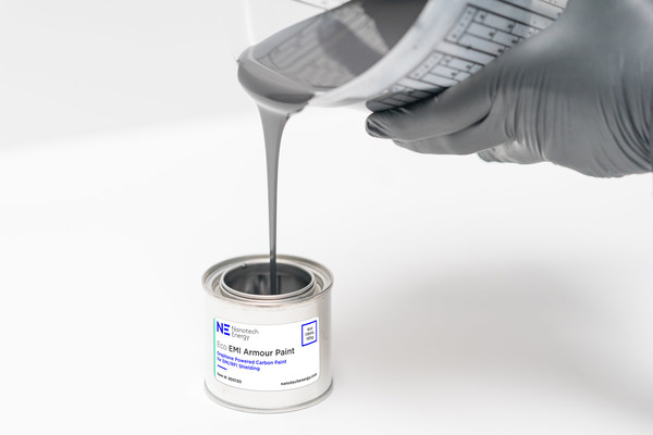 Eco EMI Armour Paint