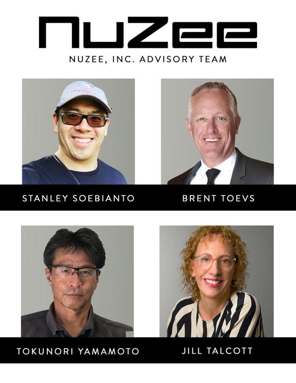 NuZee(d/b/a/ Coffee Blenders(R))が販売アドバイザリーチームを結成、予測成長を加速すると発表