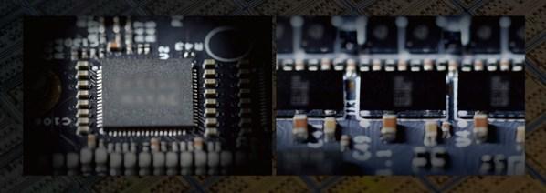 PandarXT is based on Hesai's proprietary LiDAR ASICs