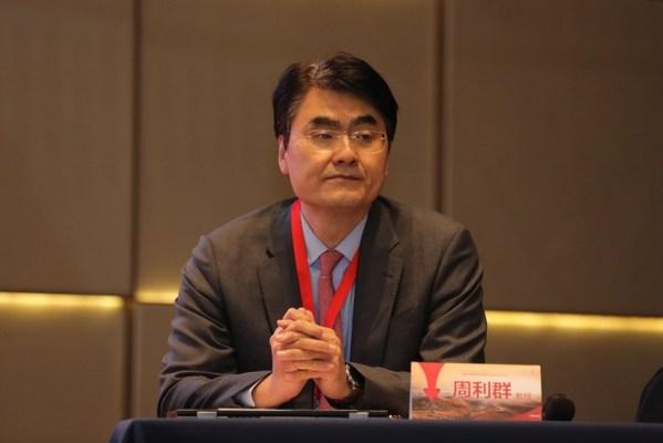 中国医师协会泌尿外科医师分会(CUDA)会长,周利群教授