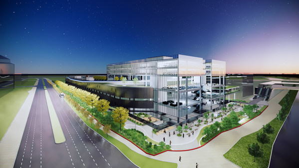 Hyundai Motor Group (the Group) celebrated the groundbreaking announcement of the Hyundai Motor Group Innovation Center in Singapore (HMGICS) with a virtual ceremony today