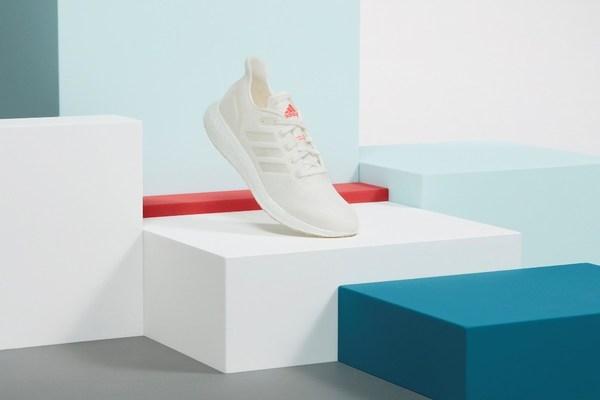 阿迪达斯发布可循环跑鞋第三代产品 ULTRABOOST DNA LOOP