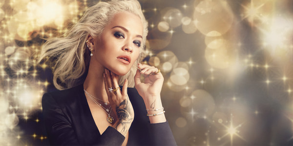 THOMAS SABO Magic Stars is celebrating the holiday season with sparkling gift ideas