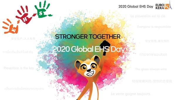 法国欧凯,执行全球统一的安全与环保标准