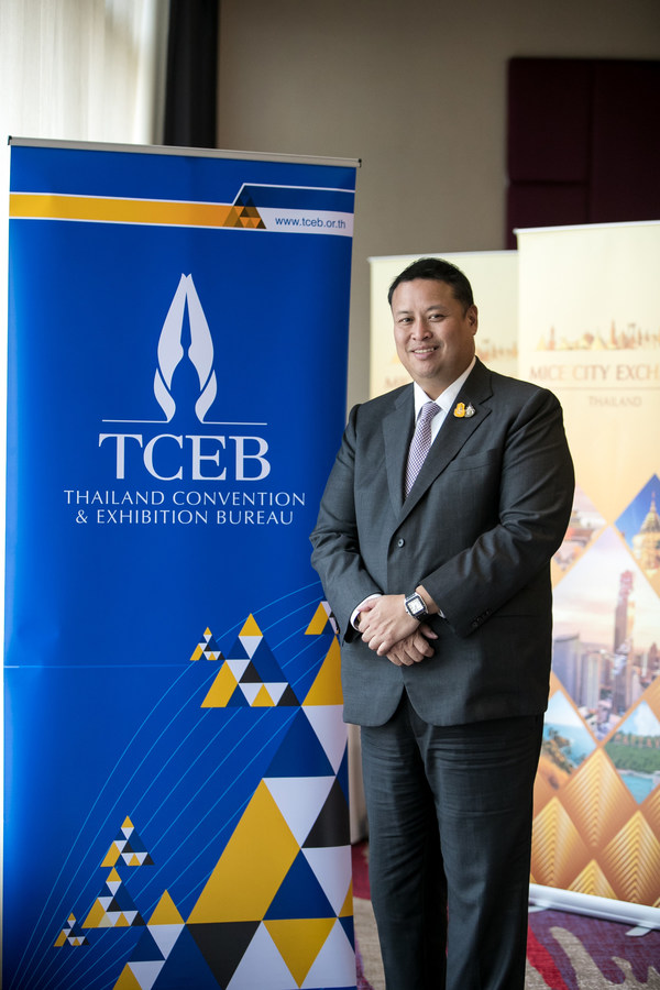 TCEB's Unveils Operational Plan FY2021: Four Strategies for Business Recovery and Sustainable Growth