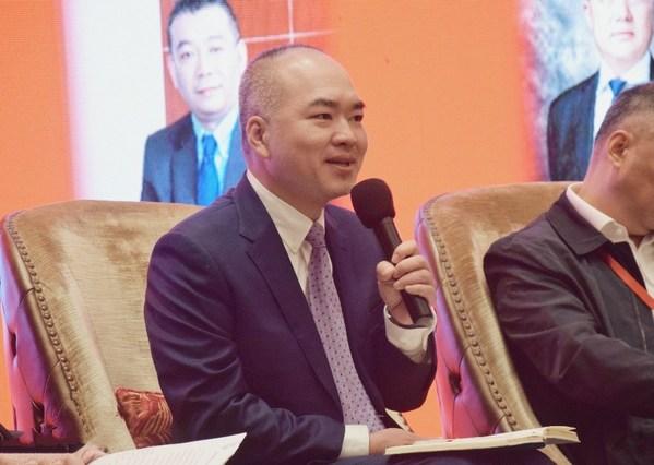 发展新机遇,开拓新格局 李锦记助力第四届中国食品产业发展大会
