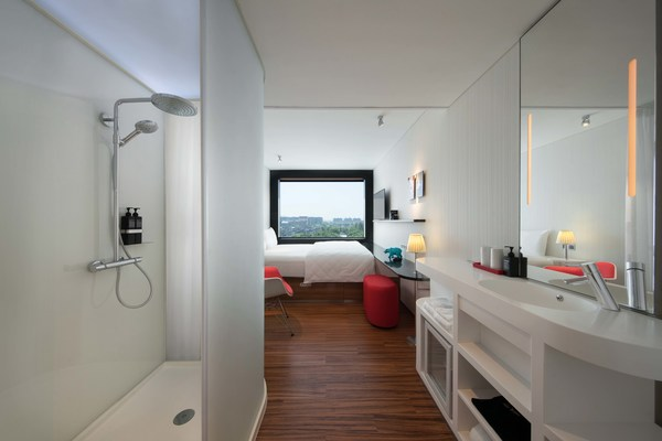 Artyzen Hospitality Group Presents A New Lifestyle Hotel - YaTi by Artyzen in Shanghai Hongqiao