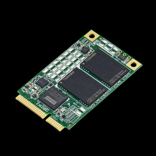 宜鼎以工业级SSD领先之姿  96层3D TLC全面深入全球工业应用