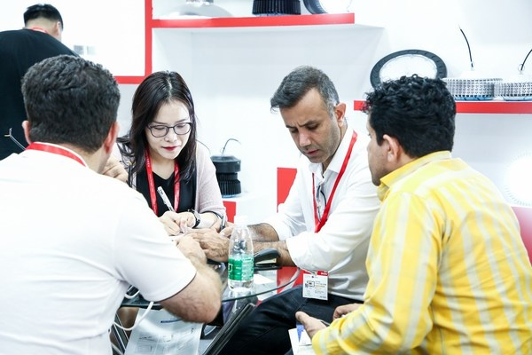 The 25th China (Guzhen) International Lighting Fair Is Highly Expected