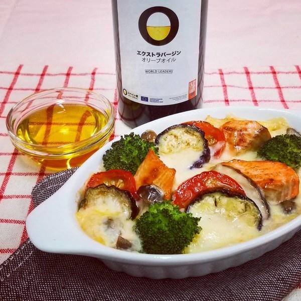 Olive Oils from SpainとEUが、管理栄養士の指導による栄養たっぷりの子ども向け秋のレシピを発表