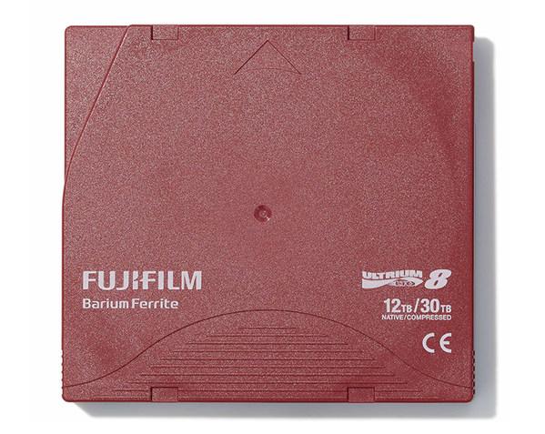"""富士胶片数据流磁带""""FUJIFILM LTO Ultrium8""""入围""""GOOD DESIGN BEST 100"""""""