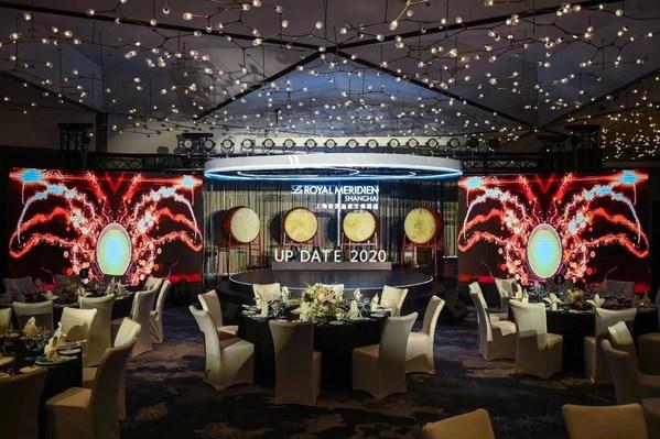上海世茂皇家艾美酒店2020全新盛大开业