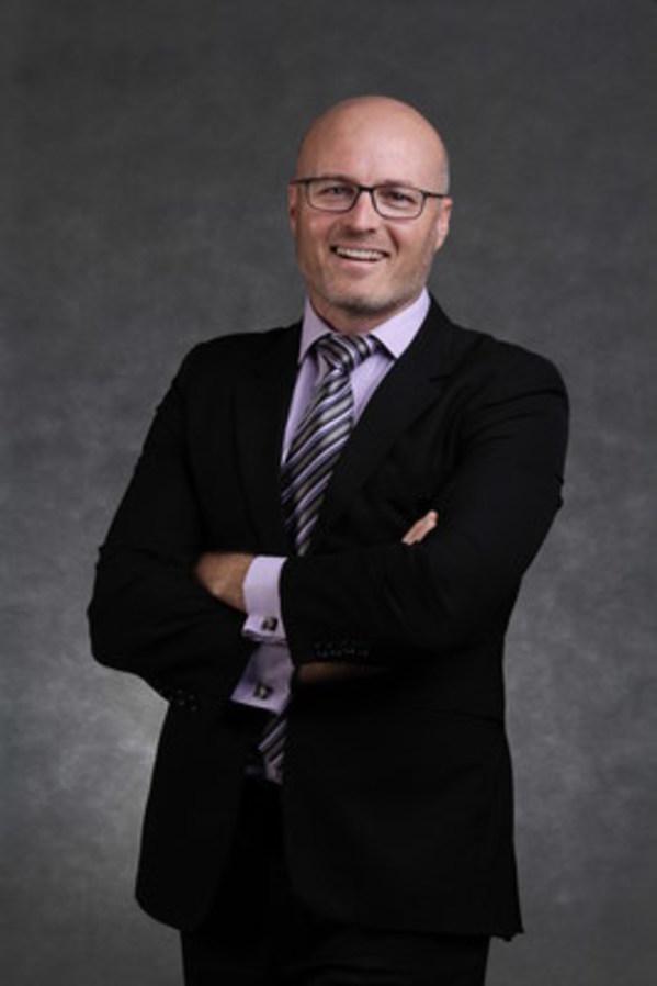 Brent Denning氏が東南アジア地域責任者としてDocquityに加わる