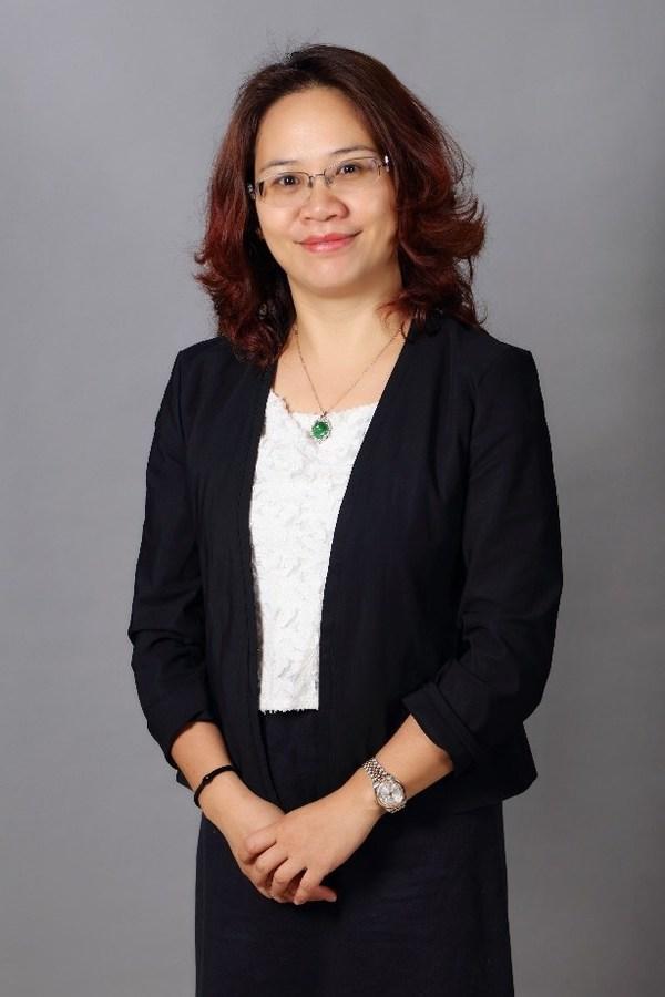 益普生中国多元健康产品医院及战略联盟事业部副总裁 庞静妍女士