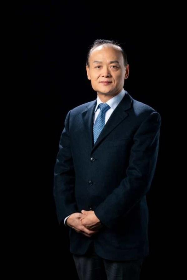 西京消化病医院副院长 吴开春教授