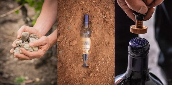 肯德布朗酒庄 自然风土与上乘佳酿