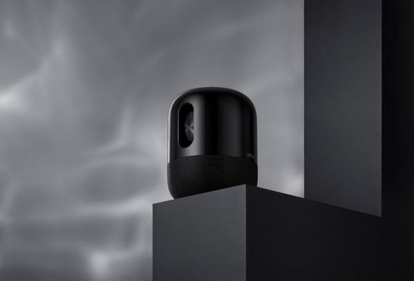 Pembesar suara HUAWEI Sound baharu hasil kerjasama dengan Devialet - Era baharu Hi-Fi tanpa wayar