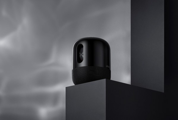 Dòng loa mới của HUAWEI Sound hợp tác với Devialet - Kỷ nguyên mới của thiết bị âm thanh không dây có độ chân thực cao