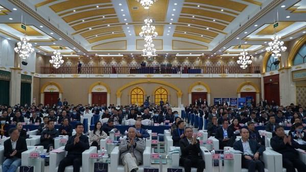Xinhua Silk Road: การส่งเสริมสิ่งแวดล้อมคือหัวใจสำคัญสู่ความก้าวหน้าในการผลิตถ่านโค้กและความร่วมมือด้านพลังงานในโครงการ B&R