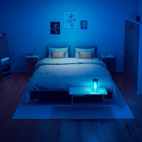 飞利浦UV-C紫外线杀菌灯上市