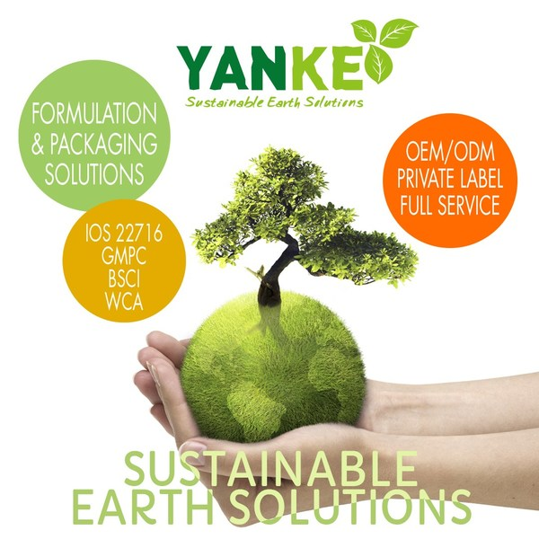 Yanke Corporation to showcase sustainable Beauty Cosmetic line LAVISSE during Cosmoprof Asia Digital Week