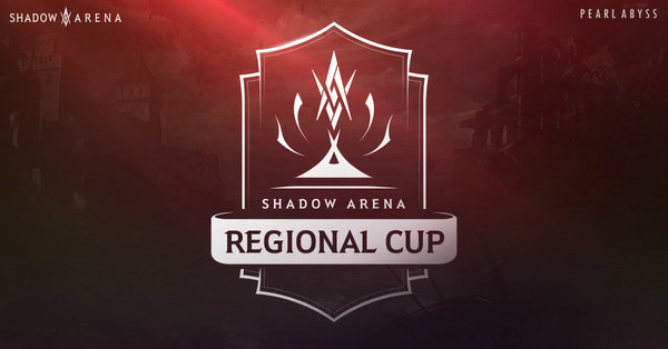 Shadow Arena Announces Winner of October 2020 Regional Cup