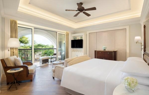 三亚海棠湾JW万豪度假酒店开启双11预售臻选探索之旅
