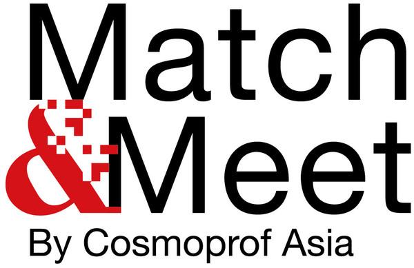 AI人工智能商貿配對平台 Match&Meet,可協助供需雙方配對,即時視像通話、聊天及以會議形式商談溝通。