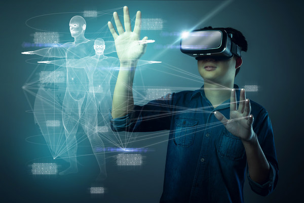 Frost & Sullivan Examines Seven Virtual and Augmented Reality Application Areas Boosted by Global 5G Deployment