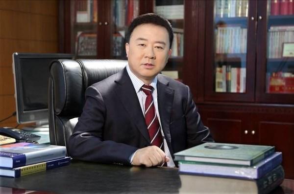 中国医师协会骨科医师分会会长张英泽院士