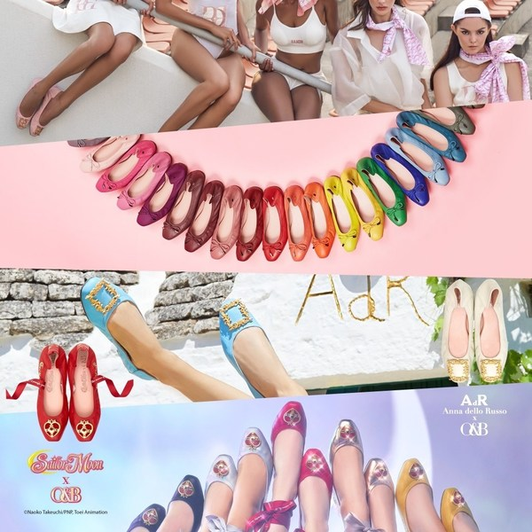 O&B, the Enchanting Thai Footwear Brand, Unveils the Stories of Its Success.