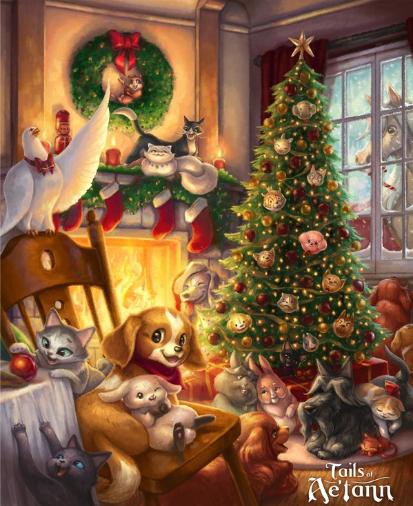 "VISTA Eye Specialist collaborates with Award Winning Childrens' Books Publisher to provide ""A Magical Christmas"" 2020 celebrations"