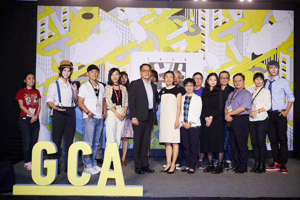 4,000 attend Golden Comic Awards Special Exhibit, engage comic artists