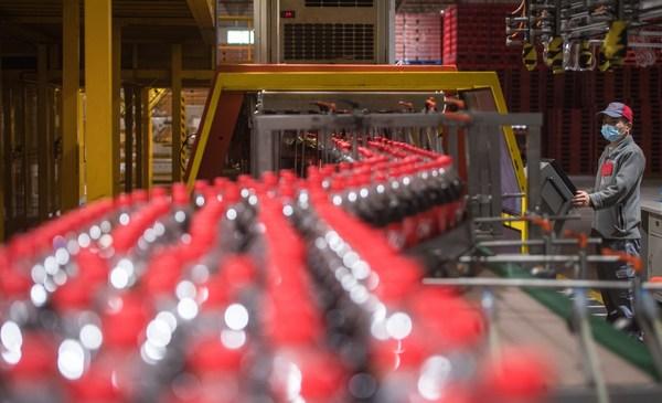可口可乐公司2020年第三季度营收86.52亿美元,中国市场汽水品类强劲增长 | 美通社