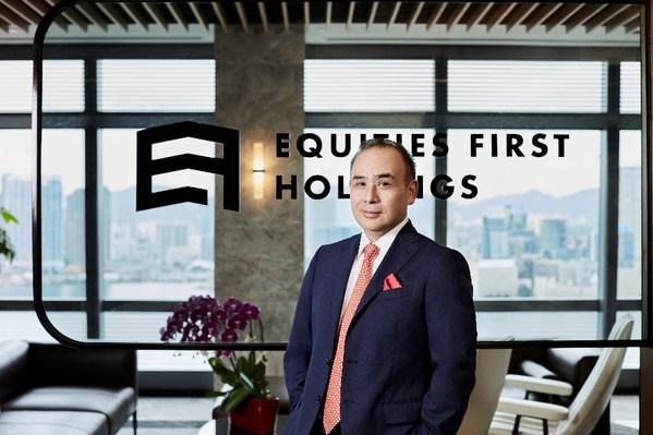 Equities First Holdings(簡稱「EquitiesFirst」)今日宣布委任高國登(Gordon Crosbie-Walsh)為亞洲區首席執行官,即日起生效。