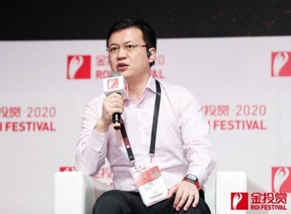 长江商学院市场营销副教授李洋