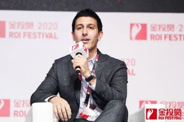EA Sports亚太区高级产品总监Devin Nambiar