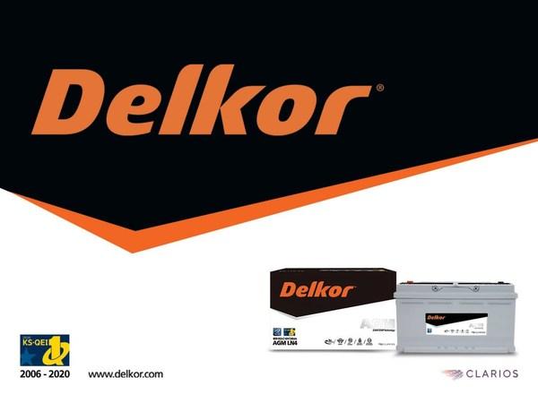 Clarios Delkor® Corporation คว้ารางวัล KS-QEI Award สาขาแบตเตอรี่รถยนต์ 15 ปีซ้อน